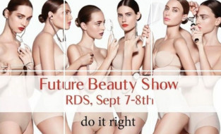 Find Out What You Need to Know at Future Beauty