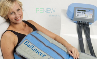 Look More Like You Post-Pregnancy with Treatments from Renew Clinic