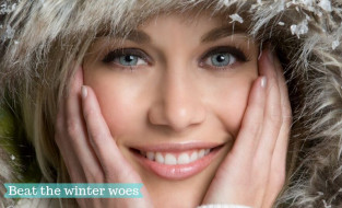 6 Ways Winter Weather Affects Your Skin..And What To Do About It!