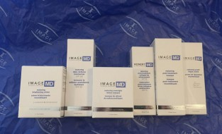 NEW IMAGE Skincare MD Range is here!