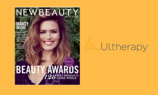 Ultherapy Wins Another Award!!