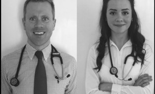Renew Skin Clinic are Delighted to welcome Dr David Tansey and Dr Katherine Edwards to our team.