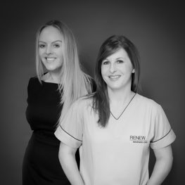 The Drogheda Team Renew Aesthetic Clinic