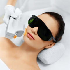 IPL Medical Laser Renew Aesthetic Clinic