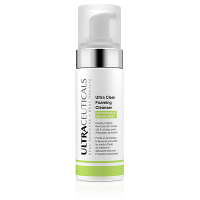 Clear Foaming Cleanser