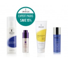 Skin Expert Packs - Oily - Basic