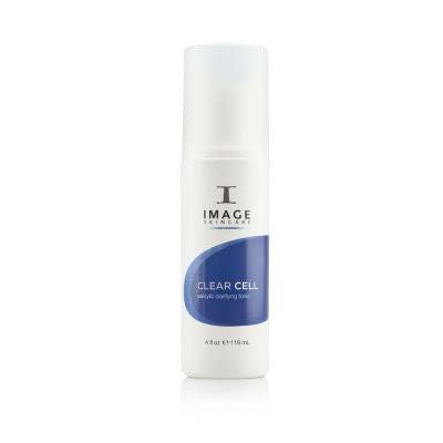Clear Cell Salicylic Clarifying Tonic